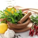 Create a Healthy Kitchen Herb Garden