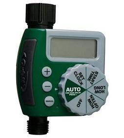 electronic hose timer