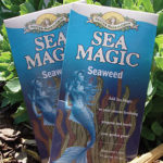 seaweed based fertilizer