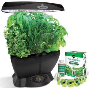 AeroGarden herb kit