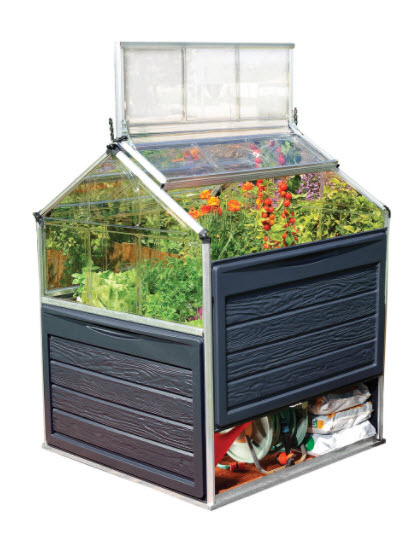 Palram mini greenhouse