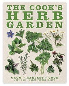 The Cook's Herb Garden book