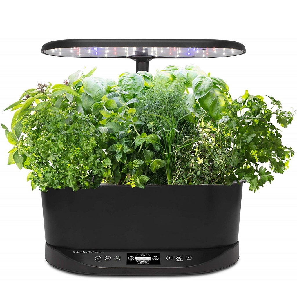 AeroGarden Bounty Basic