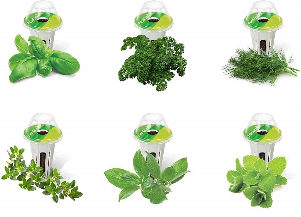 Aerogarden Seed Pods