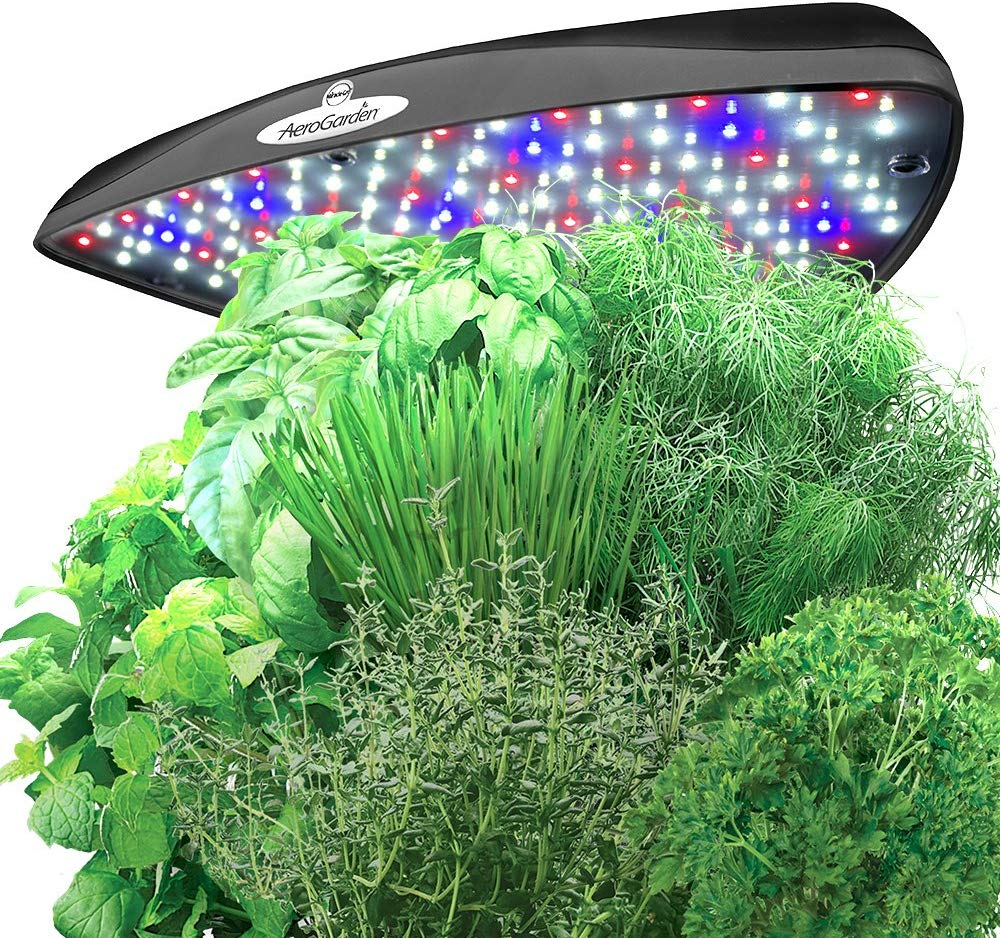 AeroGarden Grow Lights