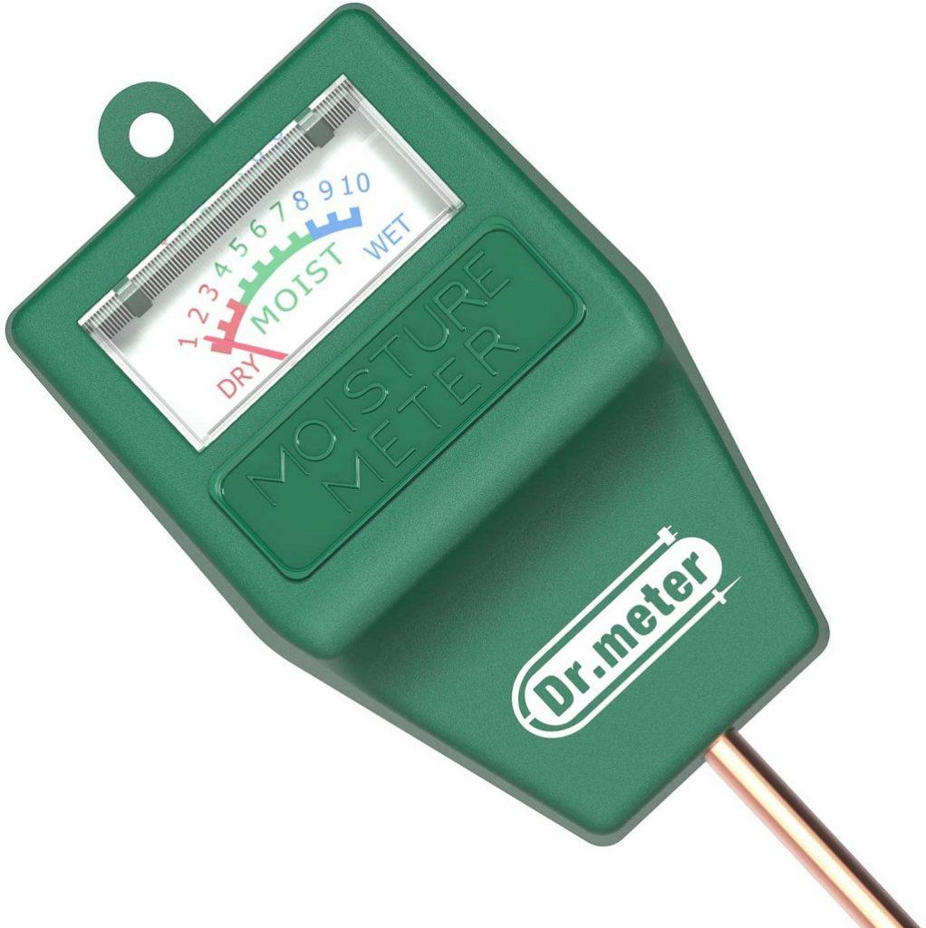 Dr Meter Moisture Sensor